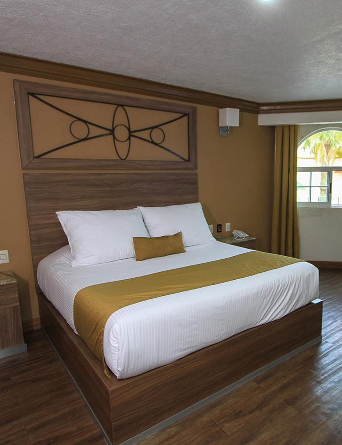 suite master habitaciones