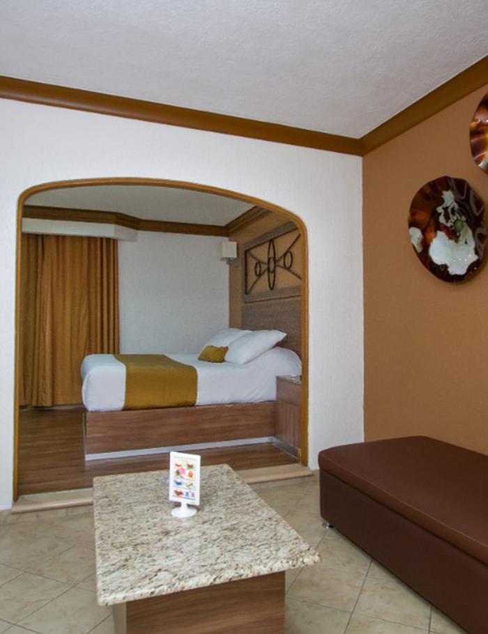 suite normal habitaciones